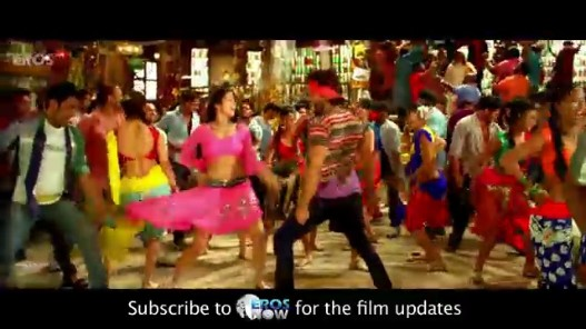 Videogram: Gandi Baat Song ft  Shahid Kapoor, Prabhu Dheva