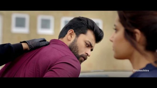 Videogram: Tholi Prema Theatrical Trailer   Varun Tej
