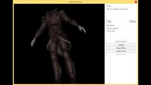 Videogram: DRAGON AGE : INQUISITION - Modding Tools?