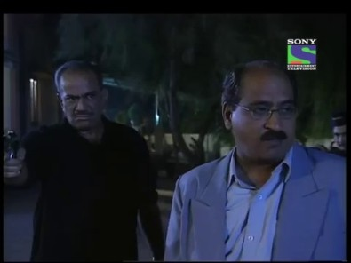 Videogram: CID - Episode 101