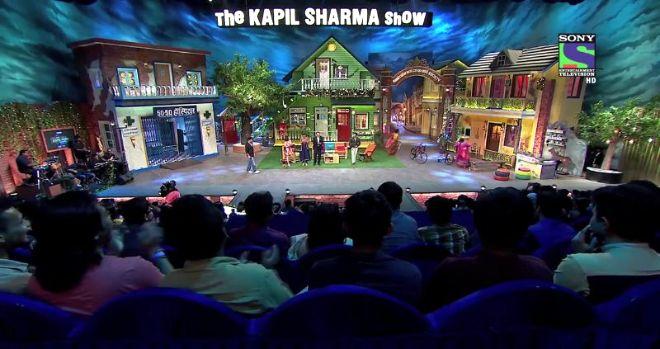 Videogram: Rinku Devi as Shakira - The Kapil Sharma Show