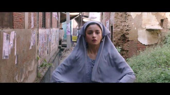 Ios: 'Raazi' Official Trailer | Alia Bhatt, Vicky Kaushal