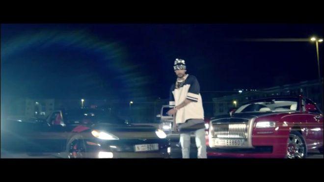 Videogram: Half Window Down (Full Song) | Ikka | Dr Zeus