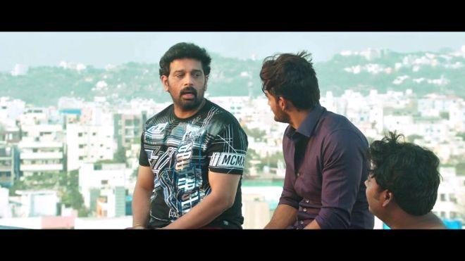 Videogram: Hippi Movie Trailer   Karthikeya   Digangana Suryavanshi