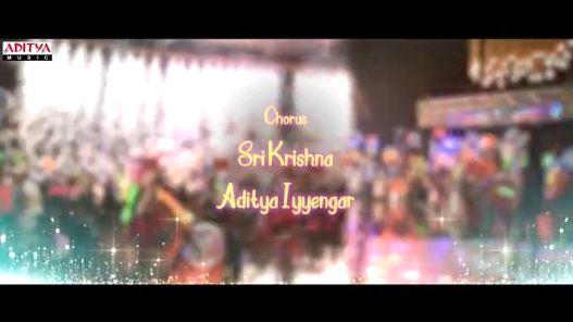 Videogram: Maha Adhbhutham Lyrical | Oh Baby Songs