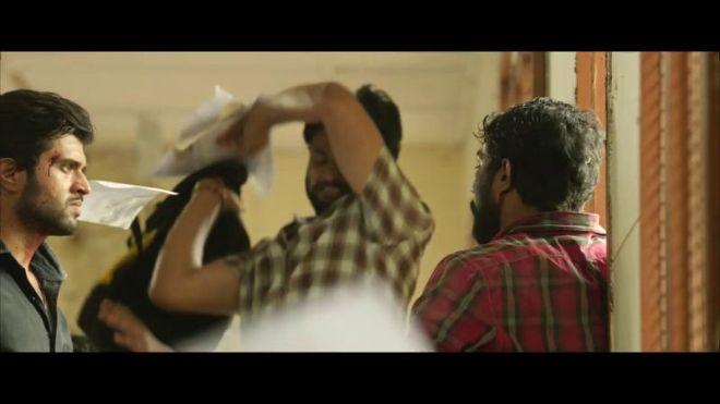 Videogram: Dear Comrade Telugu Teaser | Vijay Deverakonda