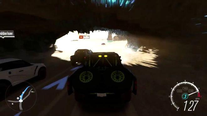 Videogram: FORZA HORIZON 3 GAMEPLAY (Drifting, Racing, Off