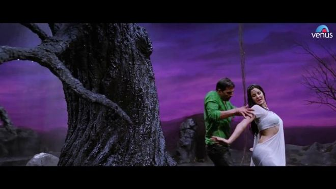 Videogram Gale Lag Ja Hd Full Video Song De Dana Dan Akshay