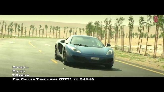 Videogram: Guru Randhawa: Outfit Full Video Song | Preet