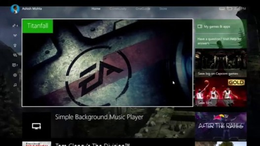 Videogram: How to Play Background Music on Xbox One using USB