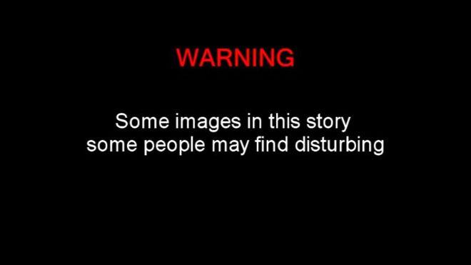 Wonderlijk Videogram: The Walking Dead In Reality: The Rituals of Toraja XF-68