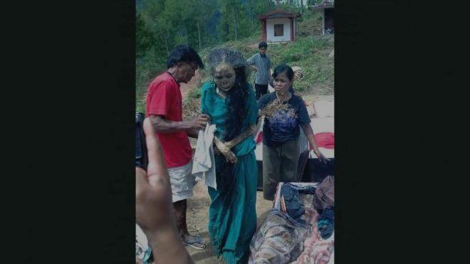 Spiksplinternieuw Videogram: The Walking Dead In Reality: The Rituals of Toraja ZO-94