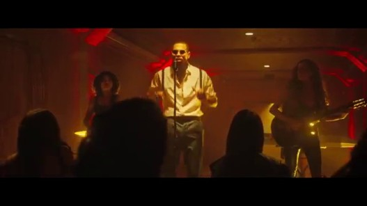 Videogram: Chris Brown - Back To Sleep (Explicit Version)