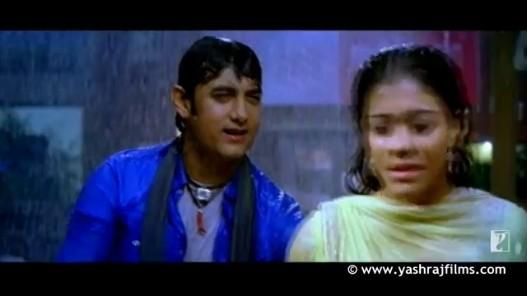 Videogram Dekho Na Song Fanaa Aamir Khan Kajol