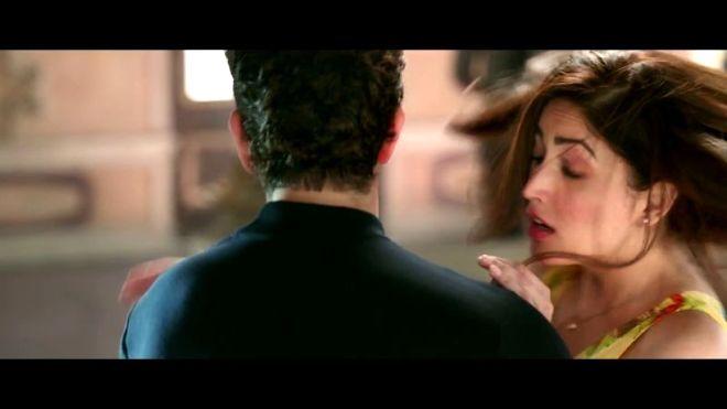 Videogram: Kaabil Official Trailer | Hrithik Roshan | Yami