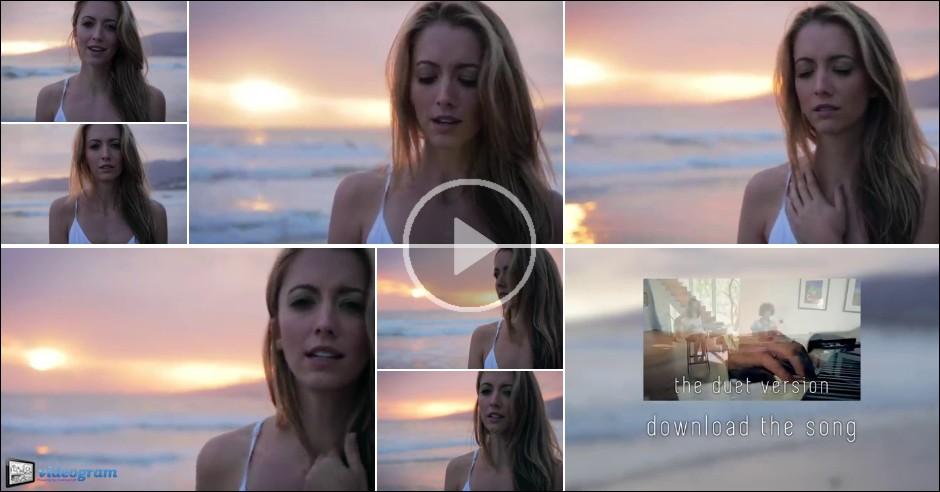 Videogram: I Love You (But Goodbye) - Taryn Southern