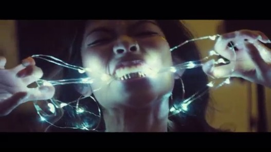 "Videogram: Hundred Waters - ""Show Me Love"" (Skrillex Remix) ft"