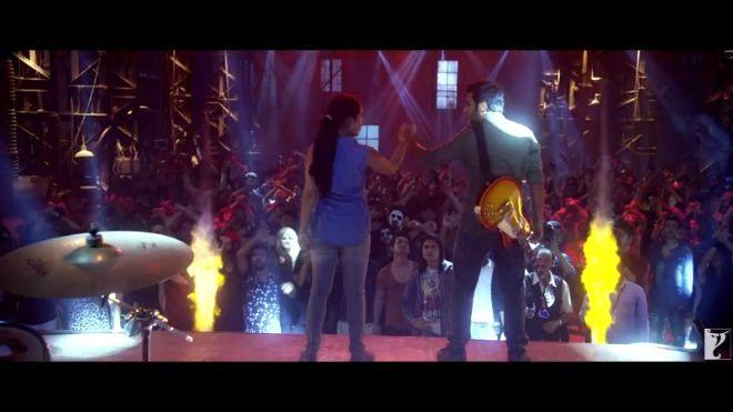 Videogram: Qaidi Band   Official Trailer   Aadar Jain   Anya