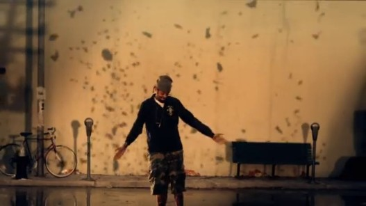 Videogram: Gym Class Heroes: Stereo Hearts ft  Adam Levine