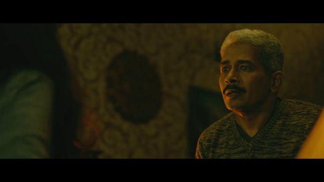 Videogram Gruham Official Trailer Telugu I Siddharth Andrea Jeremiah This November