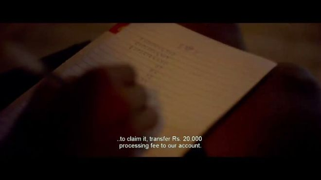 Videogram: Chumbak | Official Trailer | Swanand Kirkire