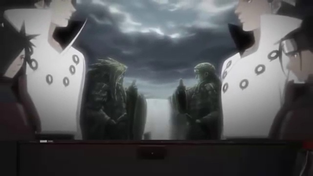 Videogram Naruto Shippuden Episode 421 English Sub Hd