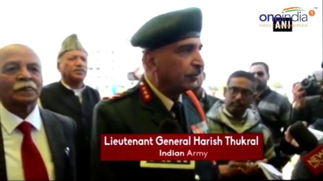 Videogram: Indian Army gifts T-55 tank to Mohammad Ali Jauhar