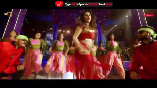 Videogram: Sona Bondhu Amare Dewana Banailo | Item Song | Super Hero Bangla  Movie 2018