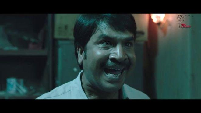 Videogram: Anando Brahma Theatrical Trailer | Taapsee Pannu
