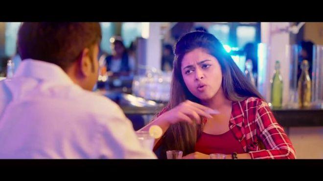 Videogram: Jamba Lakidi Pamba Trailer | Srinivas Reddy, Siddhi