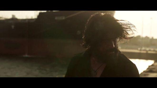 Videogram: KGF Trailer Telugu   Yash   Srinidhi Shetty